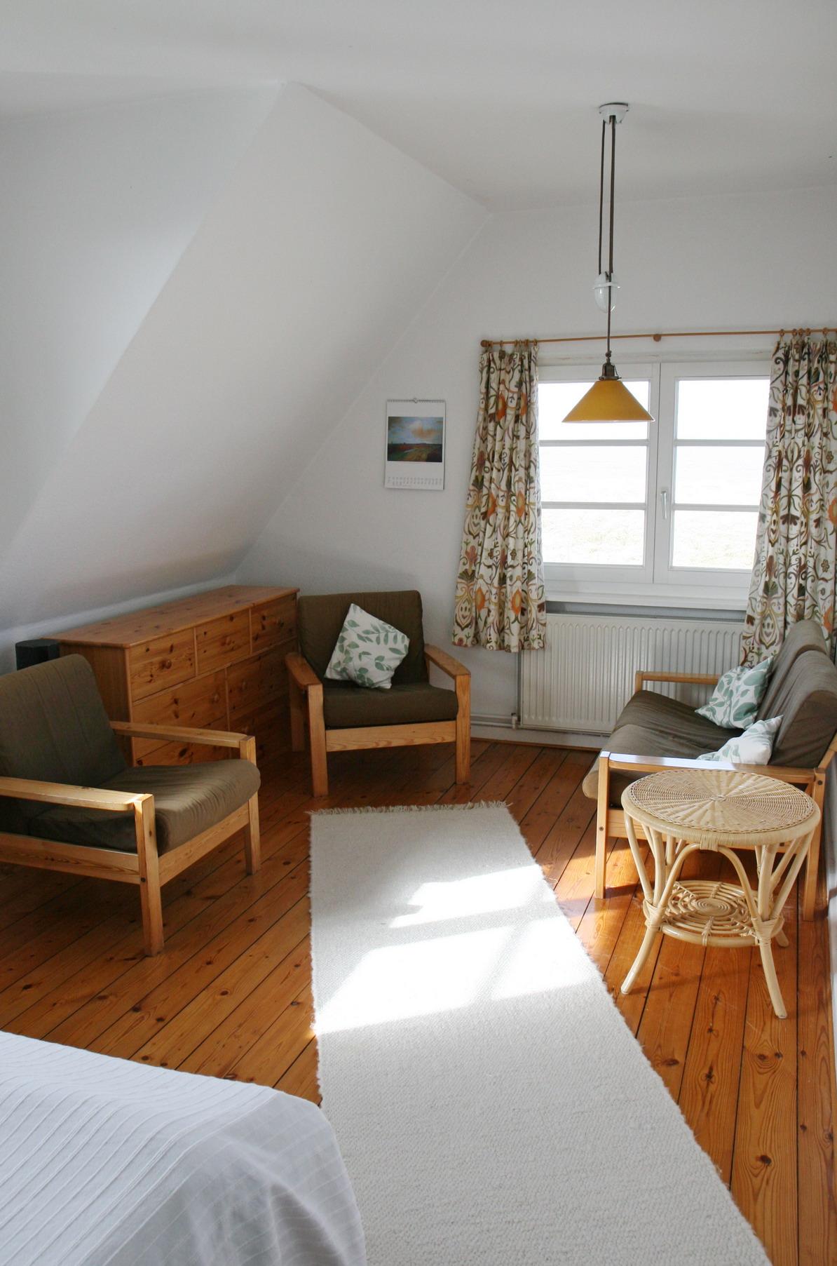 Haus Am Deich 1 Etage